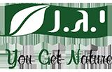 """י.ג.נ. טבעי בע""""מ"""