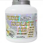 חלבון טהור HD לספורטאים